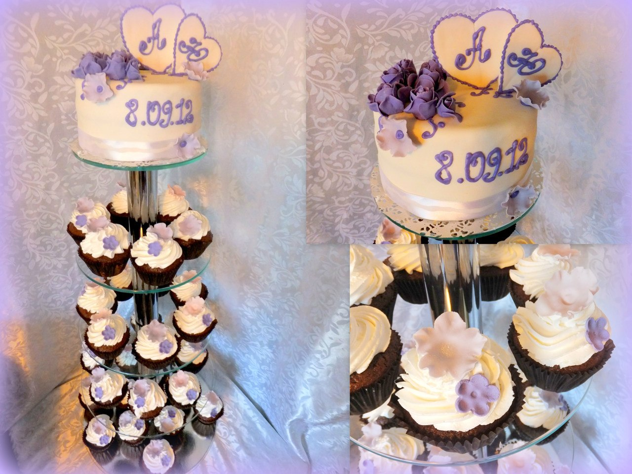 Свадебные торты фотоальбомы sweetdream